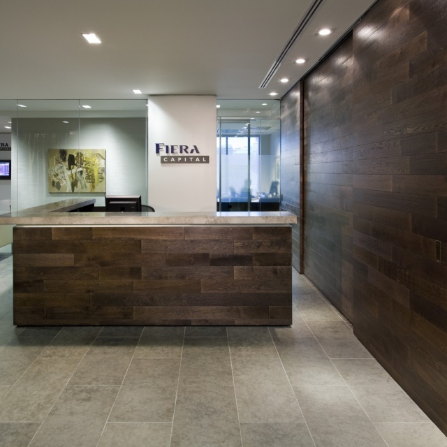Fiera Capital Montreal For Design Planning