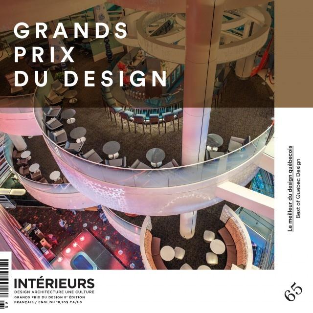 INTÉRIEURS magazine