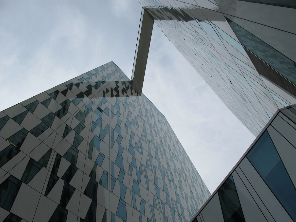 Bella Sky Hotel, Copenhague